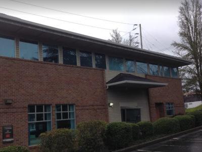 Eugene Commercial Gutter Installation