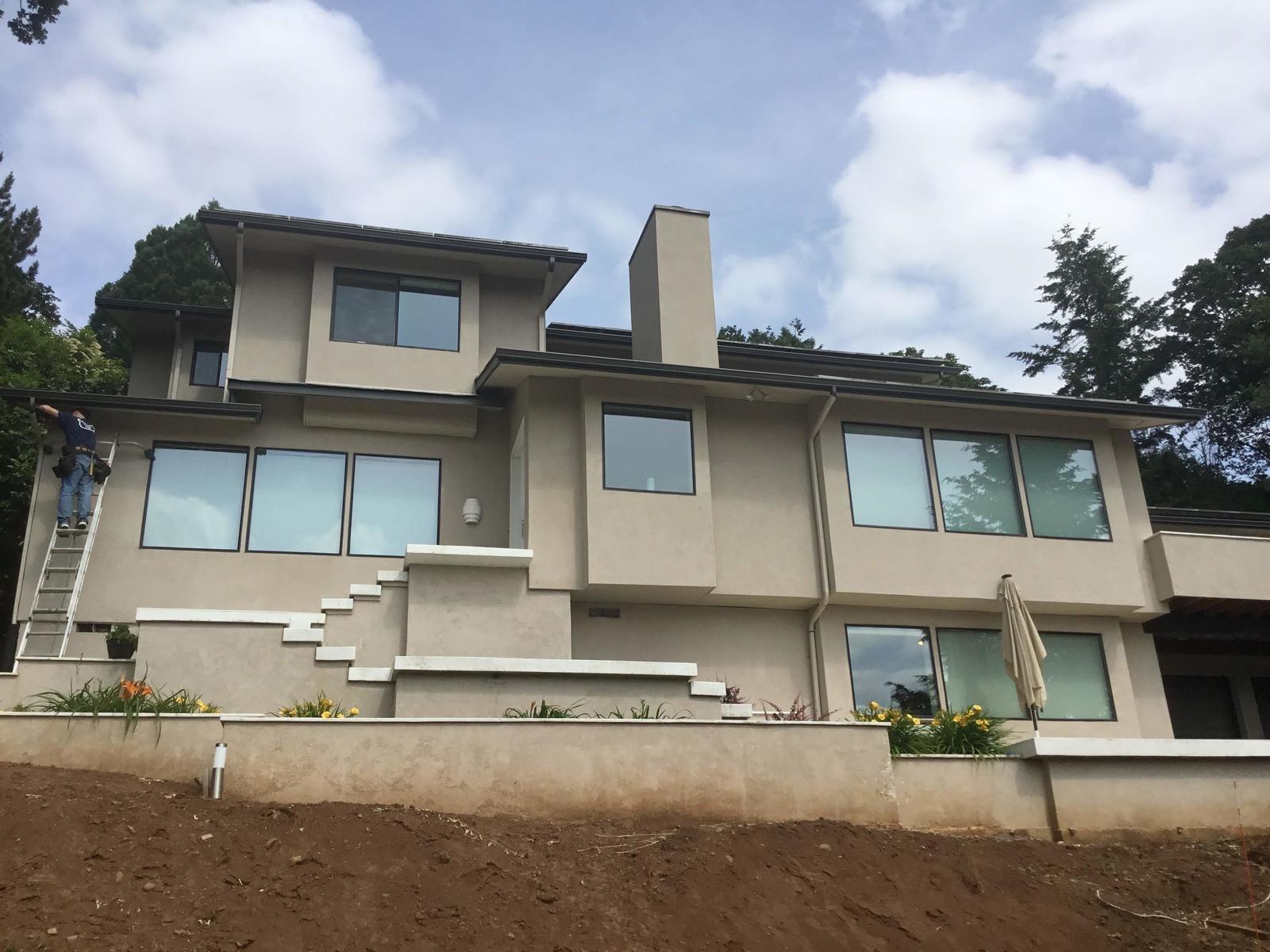 Oregon Gutter Service Gutter Installation Gutter Repair